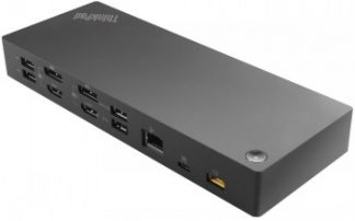 LENOVO THINKPAD HYBRID USB TYPE-C DOCK 135W EU (2018)
