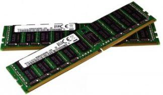 LENOVO SERVER DDR4 RDIMM MODULES