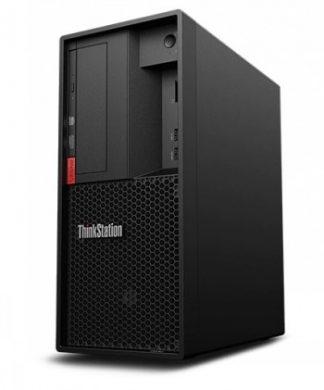 LENOVO THINKSTATION P330 GEN 2 TOWER/ I7-9700K/ 16 GB NON-ECC/ 512 GB M.2 NVME/ DVD±RW/ W10P/ 400W/ 3YR ON-SITE/ EN