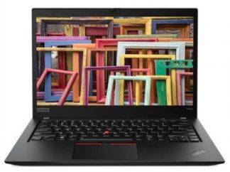 LENOVO T490S I5-8265U/14FHD/16GB/1TB/10P/3DEPOT/EN