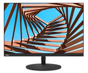 "LENOVO THINKVISION T25D/ 25.0"" FHD IPS 16:10/ VGA/ HDMI/ DP/ ADJUSTABLE STAND/ 3YR WARRANTY"