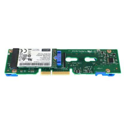 LENOVO THINKSYSTEM M.2 CV3 128GB SATA 6GBPS NON-HOT SWAP SSD