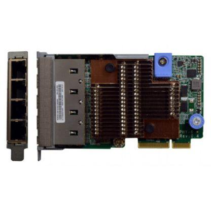 LENOVO THINKSYSTEM 1GB 4-PORT RJ45 LOM