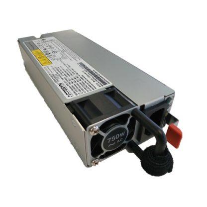 LENOVO THINKSYSTEM 750W(230/115V) PLATINUM HOT-SWAP POWER SUPPLY