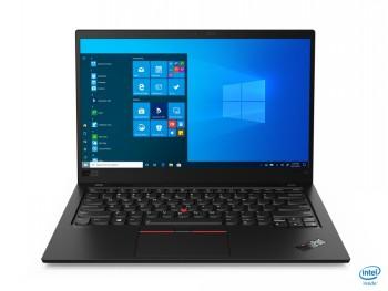 LENOVO X1 I7-10510U/ 14'' FHD-EPT/ 16GB/ 512 SSD/ 4G/ W10P/ 3Y PREMIER/ FI