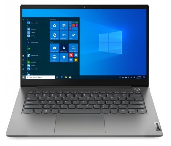 "LENOVO THINKBOOK 14/ 14.0"" FHD/ R5-4600U/ 8 GB/ 256 G SSD/ W10P/ 1YR ON-SITE/ FI"