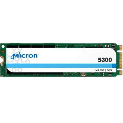 LENOVO THINKSYSTEM M.2 5300 480GB SATA 6GBPS NON-HOT SWAP SSD