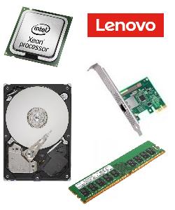 Datoru un Serveru komponentes